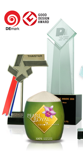 award coconut 1